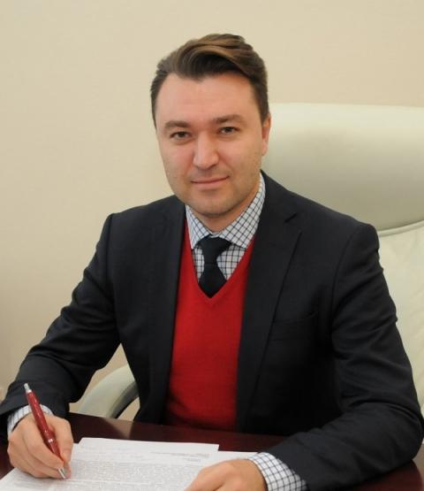Югов покидает пост замгубернатора Нижегородской области