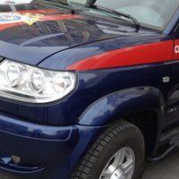 Житель Нижегородской области пытался похитить дочь бизнесмена