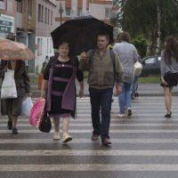 МЧС: грозы и ливни надвигаются на Нижегородскую область