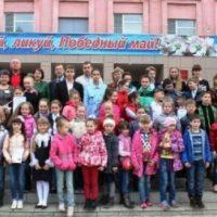 В Бутурлинском районе подвели итоги VI областного хорового фестиваля-конкурса патриотической песни «Наша Слава, наша Память»