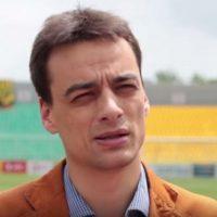 Телеведущий Павел Занозин стал послом Нижнего Новгорода на ЧМ-2018