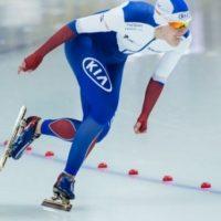 Нижегородка завоевала серебро на Кубке России по конькобежному спорту