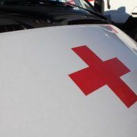 В Кстовском районе кладовщик серьезно пострадал, упав с грузовика