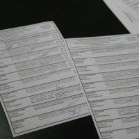 Замдиректора школы осуждена за фальсификацию на выборах