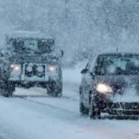 МЧС: в Нижегородской области ожидается ветер и мокрый снег с дождем