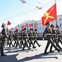 9 мая в Нижнем Новгороде пройдут праздничные мероприятия, посвященные Дню Победы в Великой Отечественной войне 1941-1945 гг.