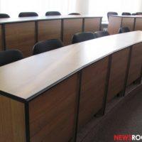В три раза сократилась фракция КПРФ в Заксобрании Нижегородской области