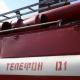 В Нижегородской области сгорели две пилорамы