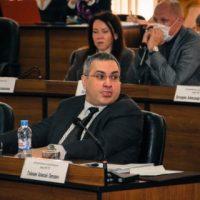 Дмитрий Барыкин может возглавить комиссию Гордумы по экономике