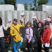 15 мая 2016 года Дальнеконстантиновский краеведческий музей принял участников краеведческого общества «Наш Дом»