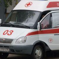 В Нижнем Новгороде работник сломал позвоночник, упав с трапа на судне
