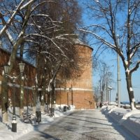 Морозный январь разогрел политику нижегородского региона