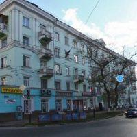 «Мама, я жив!». В Нижнем Новгороде на ребенка упал кусок фасада дома