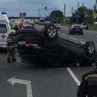 Пять человек пострадали в результате ДТП в Нижегородской области