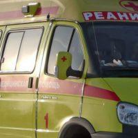 В Нижнем Новгороде женщина осталась без ноги, попав под автобус
