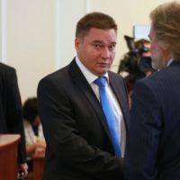 Малов уходит с поста представителя МИД РФ в Нижнем Новгороде