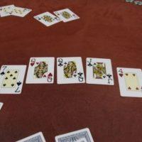 Подпольный покерный клуб ликвидировали в Нижнем Новгороде