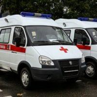 Два юных велосипедиста попали в больницу после ДТП в Арзамасе