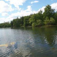 Три человека погибли в водоемах Нижегородской области за сутки