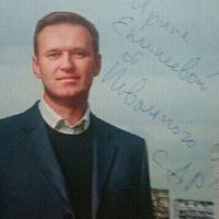 Штаб Навального в Нижнем замуровали монтажной пеной