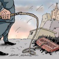Daily Telegram: сгоревший Нотр-Дам, победа Волкова и жесткий Никитин