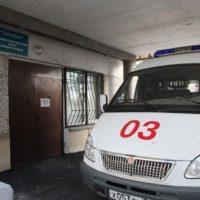 В Нижнем Новгороде тракторист обжег лицо антифризом