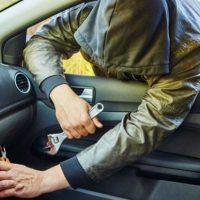 Житель Владимирской области задержан за угон машины в Городце