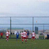 ФК «Нижний Новгород» одержал победу над македонскими «Работничками»