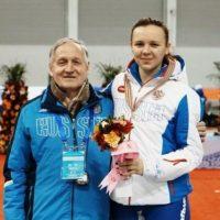 «У РФ есть шансы на золото». Юная звезда конькобежного спорта о Кубке мира