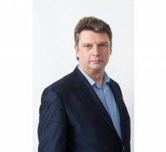 Сливаев покинул пост директора департамента финансов Дзержинска