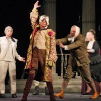 Нижегородский театр драмы приглашает на спектакль «Двенадцатая ночь»