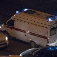 В Нижегородской области пьяный водитель погиб, врезавшись в сарай