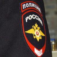 Житель Нижегородской области угрожал участковому, размахивая вилами