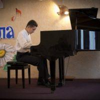 Творческая школа для одаренных детей Нижегородской области