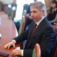 Иван Карнилин покидает пост главы Нижнего Новгорода