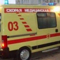 Школьница и мужчина пострадали в тройном ДТП в Борском районе