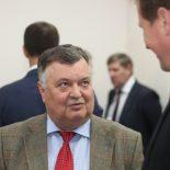 Александр Разумовский получил мандат депутата Заксобрания