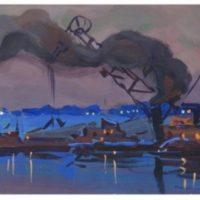 7 июля 2016 в НГВК состоится открытие выставки А.А.Маврычева