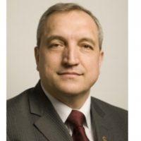 Валерий Анисимов лидирует на выборах в Заксобрание Нижегородской области по округу №14