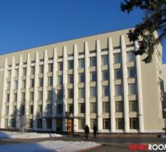 Буренков назначен заместителем полпреда президента РФ в ПФО