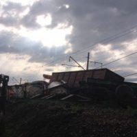 Поезда в направлении Москвы временно отправляются из Дзержинска