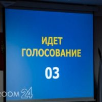 Левкович единогласно избран главой МСУ Балахнинского района