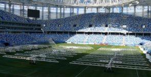Суперкубок России по футболу пройдет в Нижнем Новгороде – Глеб Никитин