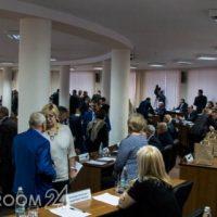 Балакина претендует на пост заместителя председателя Гордумы
