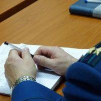 Прокуратура просит заключить под стражу депутата Бочкарева