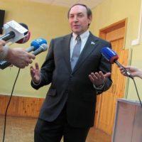 Вячеслав Никонов избран в президиум генсовета партии «Единая Россия»