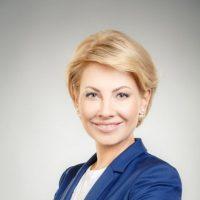 Суханова возглавила блок соцполитики в администрации Дзержинска
