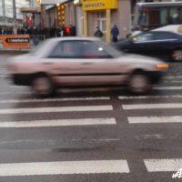 На трассе под Нижним Новгородом пенсионерку дважды переехали автомобили