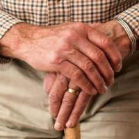 80-летний нижегородец убил соседку за отказ стать его женой
