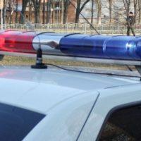 В Арзамасе автомобиль «ВАЗ» врезался в дерево, водитель погиб